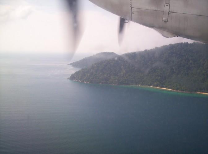 propeller view
